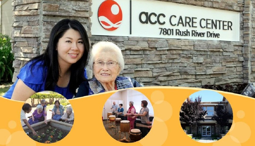 ACC Senior Services expands their Senior Wellness program