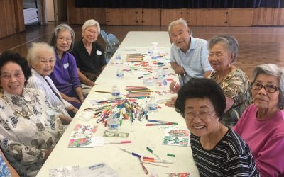 Long Beach Japanese Cultural Center receives grant for their Long Beach Pioneer Project