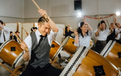 San Jose Taiko receives grant to take their Swingposium on the road