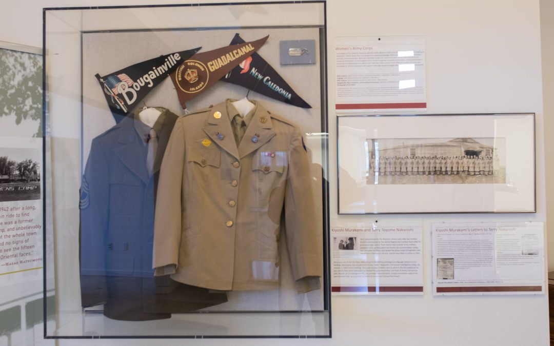 """The National Japanese American Historical Society (NJAHS) received a grant for """"We Are All Americans"""": Education Program and Exhibition"""